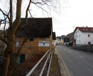 #68 Hausen über Aar, Aarstraße