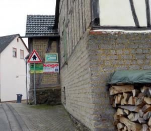 #67 Niedertiefenbach, Mühlstraße